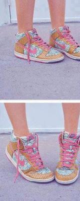 Tuluma uygun ayakkabı modelleri