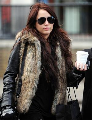 deri ceket ve kürk yelek modası