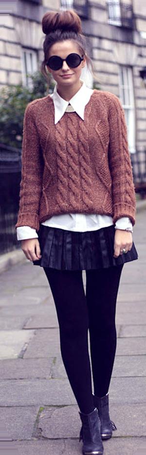 ♥Kazak gömlek trendi ♥
